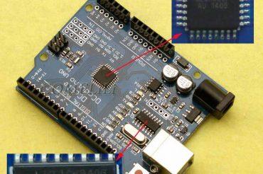 Bilgisayar Arduino' yu tanımıyor, bağlanamıyor ? Çözüm