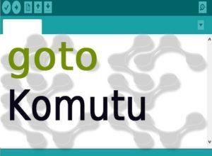 Goto Komutu
