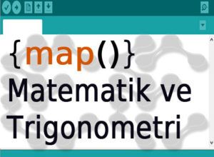 Arduino Matematik ve Trigonometri