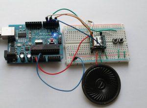 Arduino Müzik Çalma