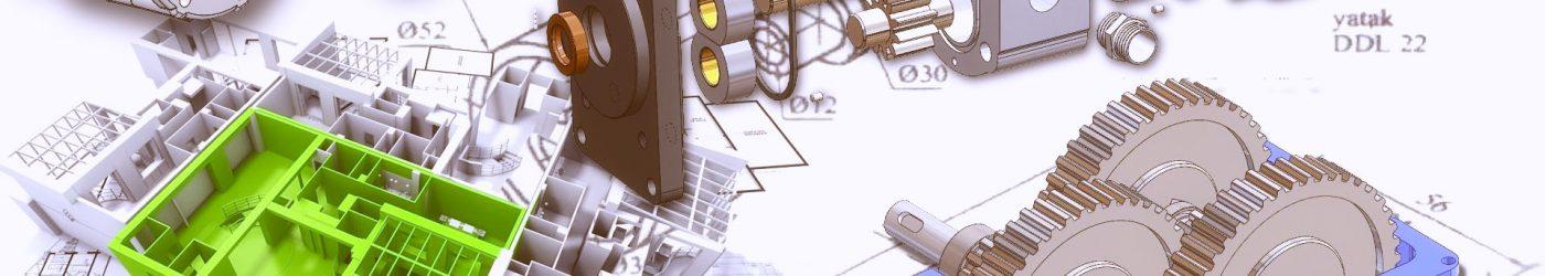 3D Tasarım / Modelleme