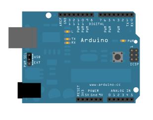 Arduino String/Dizi Nesne Oluşturucuları