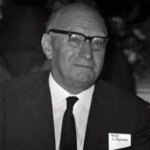 Corneille Heymans