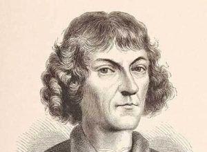 Nikolas Kopernik