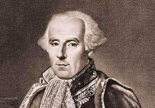 Simon Laplace