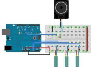 Arduino Tone Fonksiyonunu