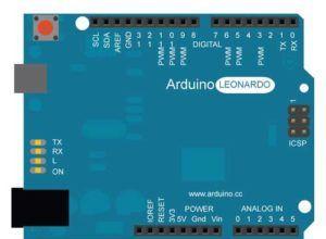 Arduino Klavye Seri Monitör Uygulaması