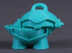 3D Yazıcı Katman Kayması