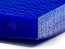 3D yazıcı Baskının Yataktan Yukarı Kıvrılması