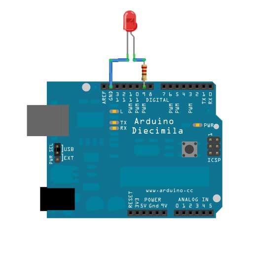 Arduino Dimmer