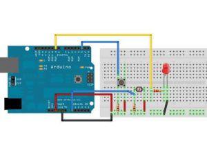 Arduino While Döngüsü Örneği